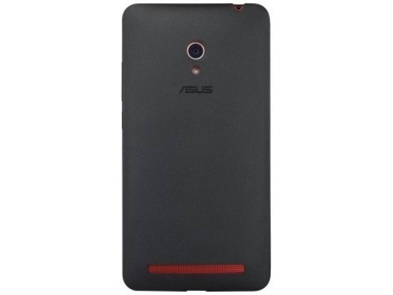 Front Cover pro Asus Zenfone 6 (A600CG) Black (OEM)