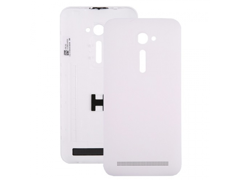 Back Cover pro Asus Zenfone 2 Laser (ZE500CL) White (OEM)