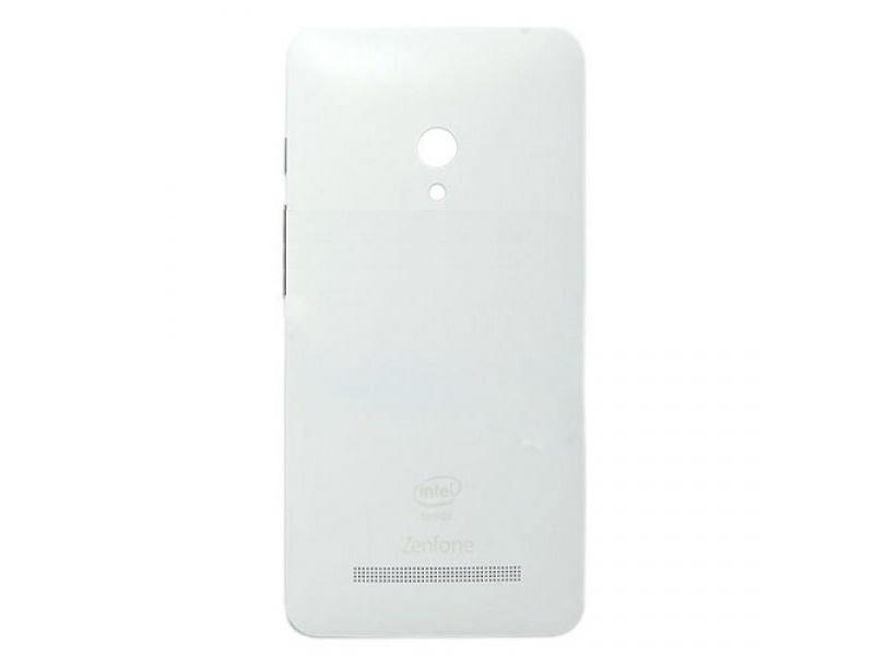 Back Cover pro Asus Zenfone GO (ZC500TG) White (OEM)