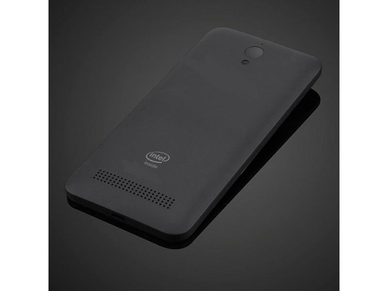 Back Cover pro Asus Zenfone C (ZC451CG) Black (OEM)
