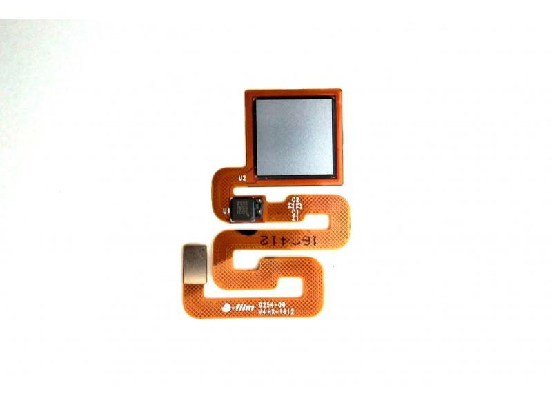 Xiaomi Redmi 3S Home Button + Flex - Black (OEM)