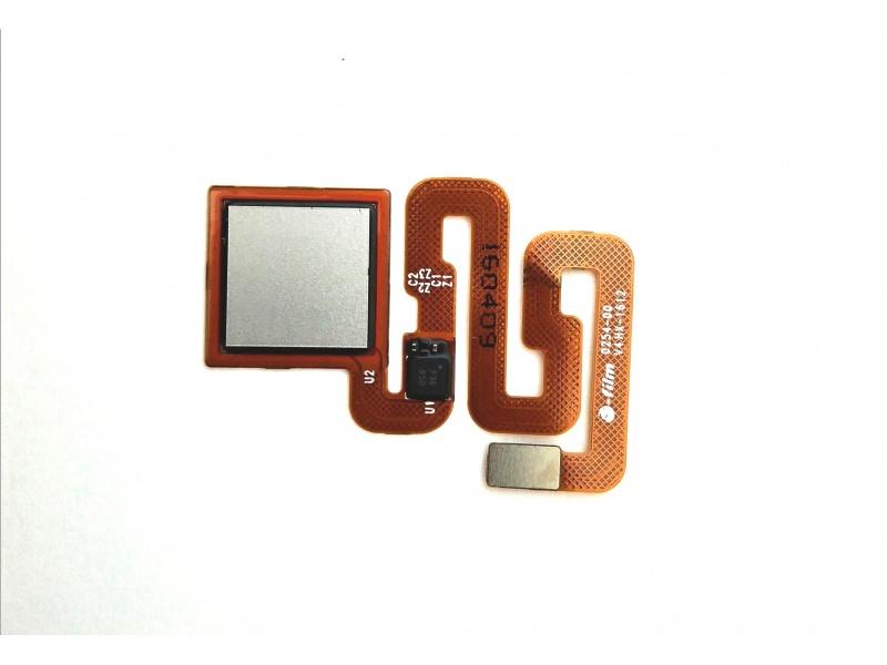 Xiaomi Redmi 3S Home Button + Flex - White (OEM)