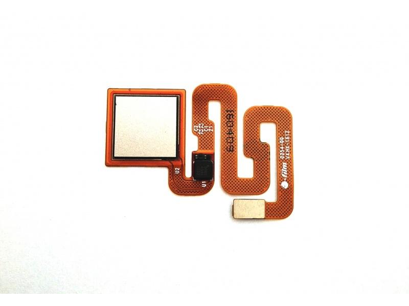 Xiaomi Redmi 3S Home Button + Flex - Gold (OEM)