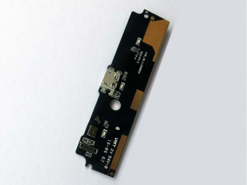 Xiaomi Redmi Note Small USB Charging Board (DUALSIM 4G) (OEM)