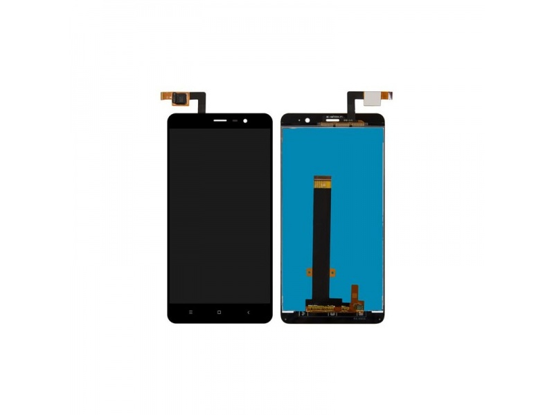 Xiaomi Redmi Note 3 LCD + Touch - White (OEM)