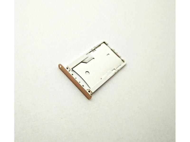 Xiaomi Redmi 3S SIM Card Tray - Gold (OEM)