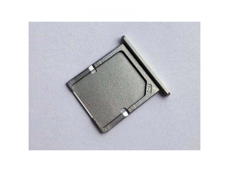 Xiaomi Mi4i SIM Card Tray - Grey (OEM)