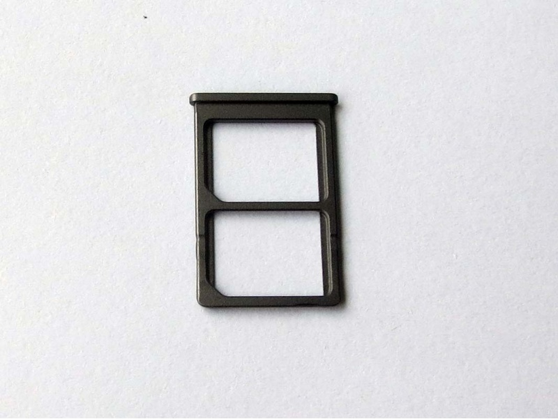 Xiaomi Mi5 SIM Card Tray - Black (OEM)