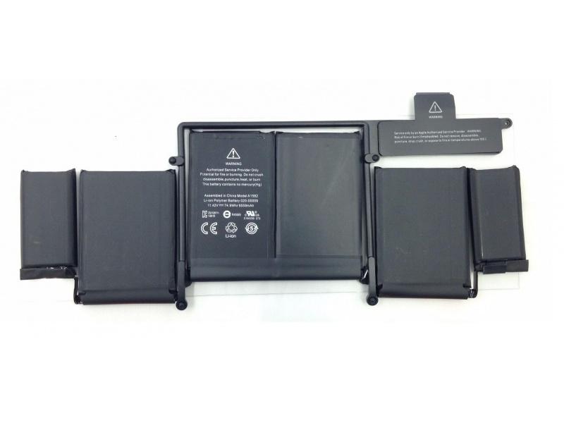 Battery A1582 pro Apple Macbook Pro 13 Retina A1502 2015