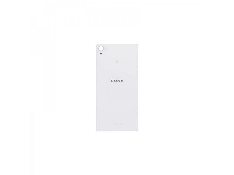 Back Cover NFC Antenna pro Sony Xperia Z4 White (OEM)