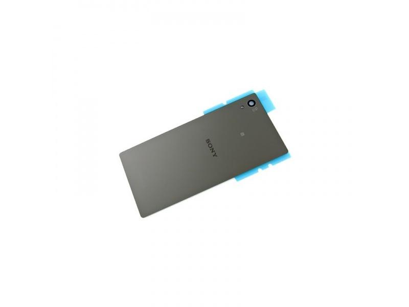 Back Cover NFC Antenna pro Sony Xperia Z5 (E6653) Silver (OEM)