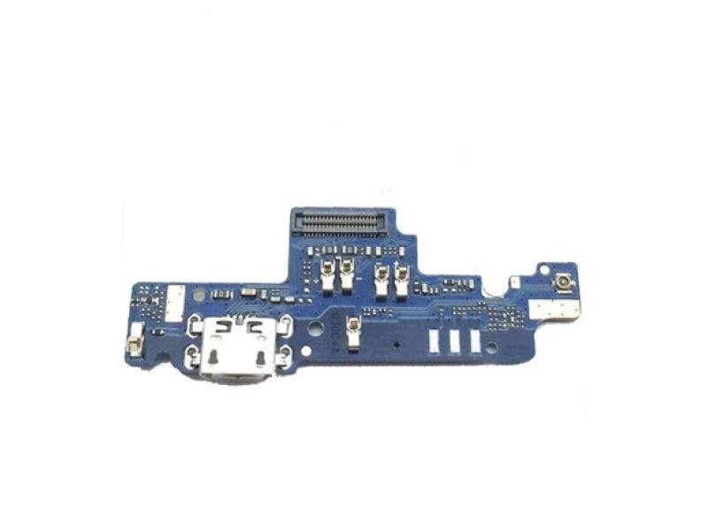 Xiaomi Redmi Note 4 / Note 4X Global Small USB Charging Board (OEM)