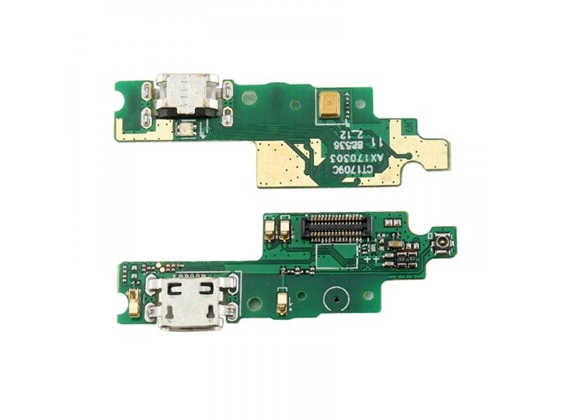 Xiaomi Redmi 4X Small USB Charging Board (OEM)