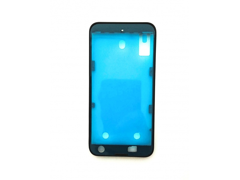 Xiaomi 2S Front Cover - Black (OEM)