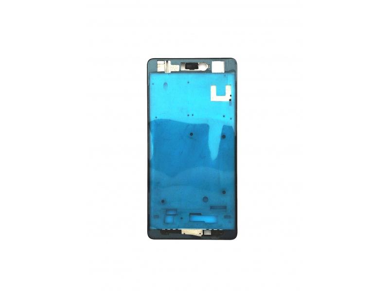 Xiaomi Mi4i Front Cover - Black (OEM)