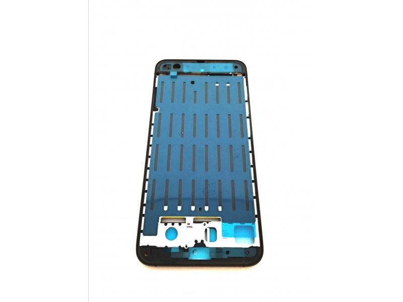 Xiaomi Mi 6 Front Cover - Black (OEM)