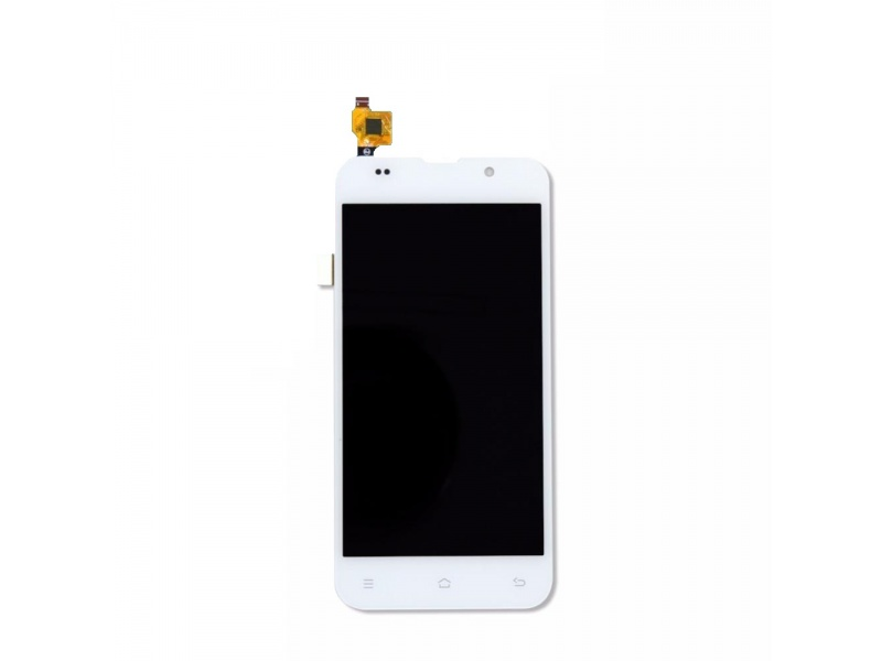 LCD + Touch pro ZOPO ZP980 White (OEM)